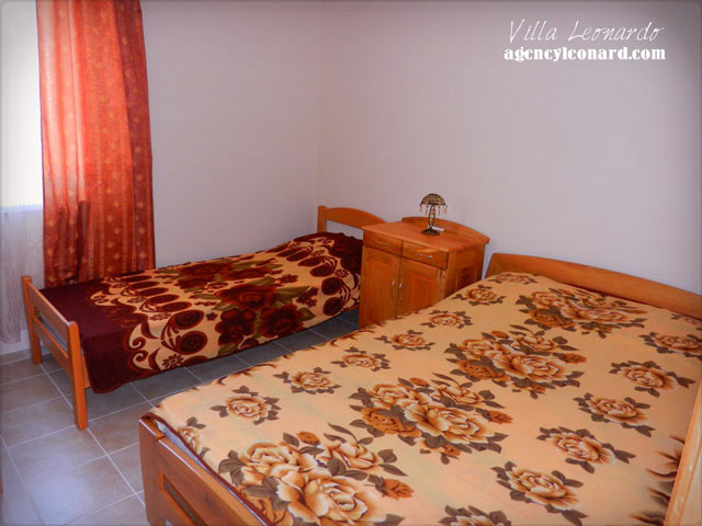 2 Suite - Two Bedroom apartments (with kitchen) for 3-4 persons