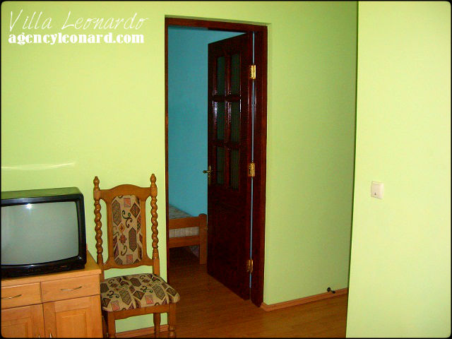 №3 - Two Bedroom suite (3-4 persons)